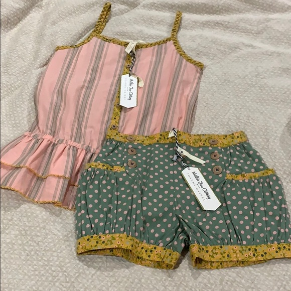 Matilda Jane Joanna Gaines outfit new with tags